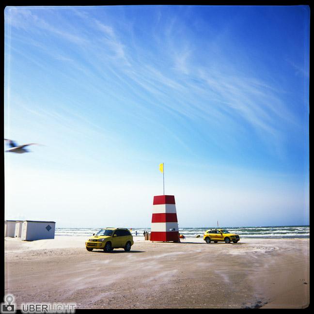 Dänemark Agfa Click II