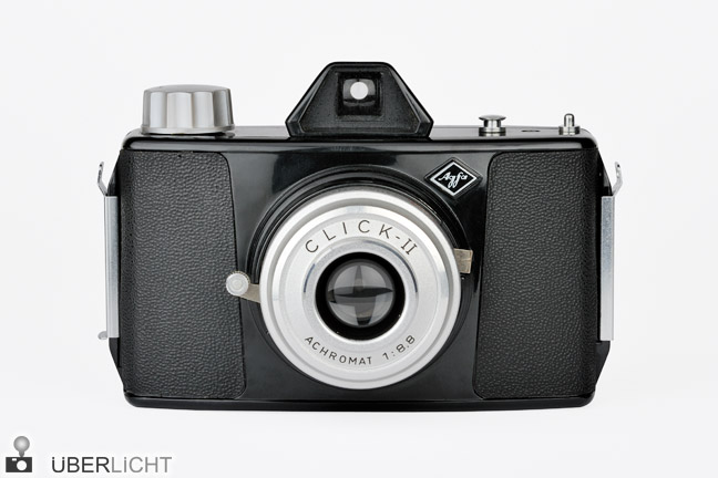 Agfa Click II Kamera